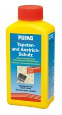 Pufas Tapeten- und Anstrichschutz 250 ml lösemittelfrei und farblos