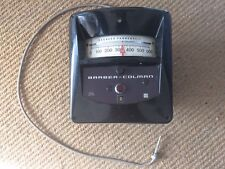 Vintage Barber-Colman Model No 297C-Capacitrol-Temperature-Controller-0-600F