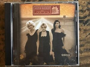 Dixie Chicks Home (2002) CD