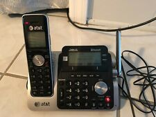 At&T Model Tl96271 Bluetooth Phone System: