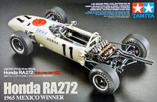 Tamiya 20043 Honda RA272 1965 Mexico Winner 1/20 scale kit