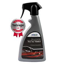 reimair Auto Lufterfrischer und Geruchskiller Noble 500 ml mit Neuwagenduft
