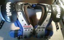 Riddell Evolution Youth Small Football Shoulder Pads