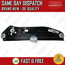 FOR BMW 7 SERIES (E65) 2001>2009 REAR RIGHT SIDE WINDOW REGULATOR WITHOUT MOTOR