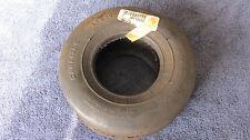 Genuine John Deere OEM Tire #M112880  Carlisle 9x3.50-4 NHS