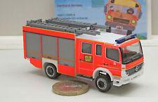 """Herpa  092319  Mercedes-Benz Atego HLF 20 """"Feuerwehr Hamburg"""""""