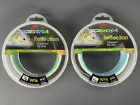 SCIERRA Reflection Tapered Fly Line Floating- Floating Intermediate Game Fishing