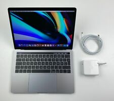 "Apple MacBook Pro Retina TouchBar 13,3"" i7 3,3 Ghz 512 GB SSD 16 GB SPACEGREY"