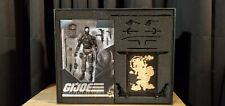 GI Joe Classified Series Snake Eyes 6 Inch Deluxe Figure Hasbro Pulse Exclusive
