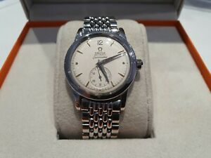 Rare Vintage Omega Seamaster Automatic Rice 48 watch