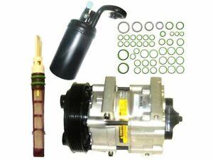 A/C Compressor Kit For 94 Ford Ranger 2.3L 4 Cyl KN29V7