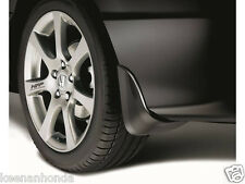 Genuine OEM Honda Civic 2dr Coupe Splash Guard Set of Four 2006 - 2011