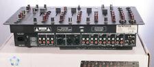Renkforce DJM700U DJ Mixer DJ-Console Mischpult 19 Zoll USB XLR Cinch Einbau