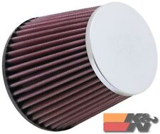 K&N Universal Clamp-On Air Filter For 3-5/16FLG, 4-3/4B, 3-1/2T, 4-3/8H RC-9770