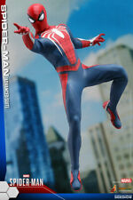 Hot Toys SPIDER-MAN (ADVANCED SUIT) Action Figure 1/6 Scale VGM31 PS4 In Stock