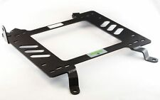PLANTED SEAT BRACKET FOR 2005+ CHEVROLET CORVETTE C6 / C7 CHASSIS INBOARD DRIVER