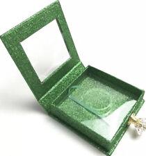 20PCS Hard False Eyelash Packaging Box Lash boxes Mink Case Wholesale