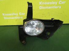 HONDA CR-V MK2 (01-06) OSF DRIVER FOG LIGHT 11422551