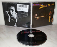 CD BILLY JOEL - SONGS IN THE ATTIC