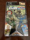 GI Joe 25th Anniversary Comic 2 Pack Duke & Cobra Commander