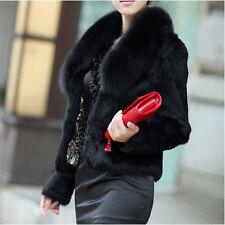 Fox Solid Coats & Jackets for Women