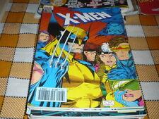 X-MEN Comics SEMIC super heros FRENCH numéro 6 VF Version intégrale MARVEL
