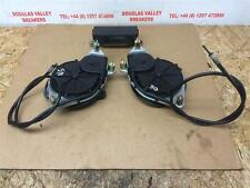 986 boxster cabriolet toit boîtes de vitesses mkii fin + câbles du lecteur + moteur 1 de 20