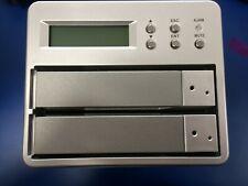 Sans Digital Mobile 2 Bay RAID0 / RAID1 NAS Server w/ LCD (102300070153)
