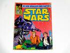 Krieg der Sterne Star Wars Album Ehapa Band 12 aus den 80 Jahren