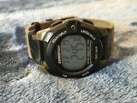 Timex Expedition Watch Indiglo Men Digital Wrist Watch Multi Function