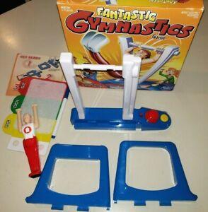 Hasbro Fantastic Gymnastic Game Multiple Players NIB Kids Toys Game Night