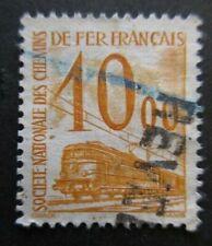 FRANCE Petit colis N°46 oblitéré