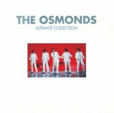 The Osmonds - Ultimate Collection (NEW 2CD)