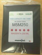 Quadient Neopost Hasler Rena Mach 5 & 6 Magenta Ink