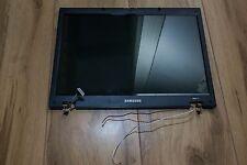 Pantalla LCD Original Completa Para Samsung R60 Bisagras, cámara web, Bisel Plus, Cables
