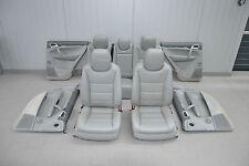 Porsche Cayenne 955 sièges cuir aménagement intérieur sièges en cuir Sièges Seat