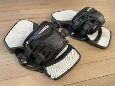 Carved Ultra Pads + Straps, Size S