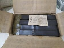 Soviet Russian USSR Military Soldier Army belt  new lot box 25 pieces. Original.