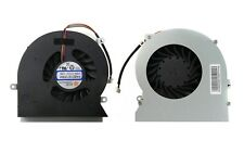 New MSI GT62VR Series CPU Cooling Fan PABD19735BM-N322 PABD19735BM-N395