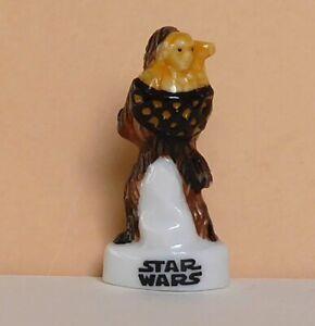 Fève Star Wars - 2008 - Chewbacca
