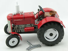 Blechspielzeug - Traktor Zetor 50 super von KOVAP 0385