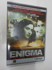 Enigma - Film in DVD Leggibile solo da Lettore Blu-ray - COMPRO FUMETTI SHOP
