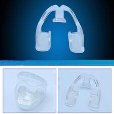 Health Care Straight Teeth Orthodontic AntiMolar Retainer Box Dental NP2Z