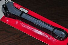 """Lisle 28500 Strap Wrench Range from 1"""" to 6 5/8"""" round Made in USA"""
