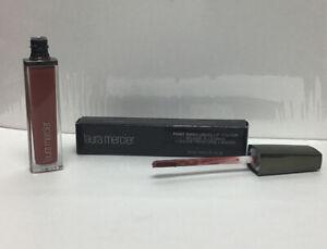 Laura Mercier | Paint Wash Liquid Lip Colour | Rosewood | 0.2 fl.oz | NIB