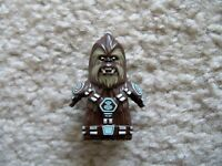 LEGO Star Wars - Rare Original - Chief Tarfful Headpiece - New