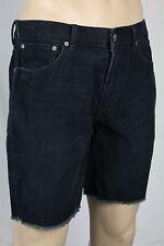 Polo Ralph Lauren Navy Blue Corduroy Cotton Shorts 30 NWT