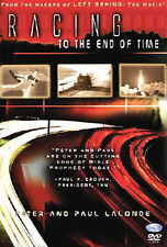 Racing to the End of Time DVD