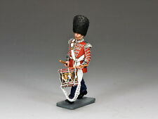 CE007 Guards Drummer by King & Country
