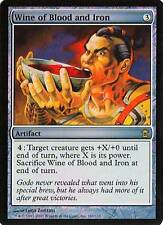 MTG - SOK - Wine of Blood and Iron - Foil - NM